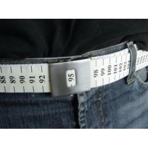 Таблица соответствия длины ремня размеру одежды