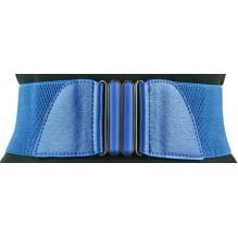 """Корсет Резинка 70мм """"Сан-Хосе"""", синий (арт. 103712)"""