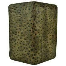 Женский Купюрник Портмоне из натуральной кожи (арт. 104132)