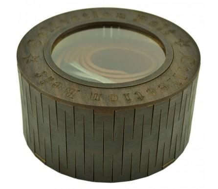 Коробка для Ремней, ДСП (арт. 103879)