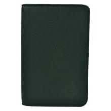 Обложка для паспорта Calvin Klein из натуральной кожи (арт. 103999)