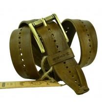 Мужской джинсовый ремень (арт. 100660)