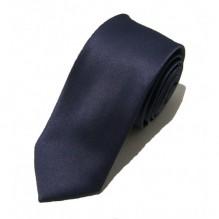 Однотонный галстук (арт. 210011)
