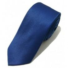 Однотонный галстук (арт. 210005)