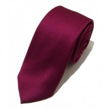 Однотонный галстук (арт. 210008)