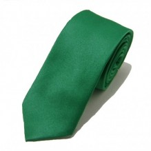 Однотонный галстук (арт. 210010)