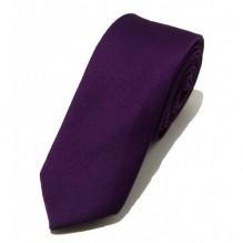 Однотонный галстук (арт. 210001)