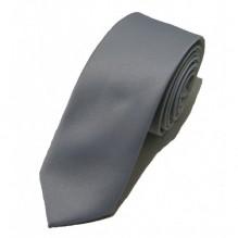 Однотонный галстук (арт. 210004)