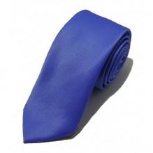 Однотонный галстук (арт. 210007)