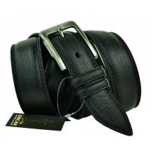 Мужской классический ремень для брюк (арт. 100546)