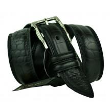 Мужской классический ремень для брюк (арт. 100549)