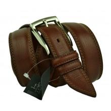Мужской классический ремень для брюк (арт. 100554)