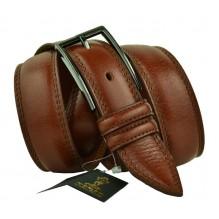 Мужской классический ремень для брюк (арт. 100556)