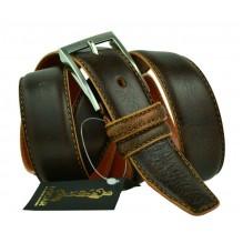 Мужской классический ремень для брюк (арт. 100557)