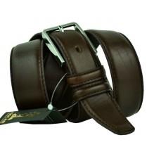 Мужской классический ремень для брюк (арт. 100558)