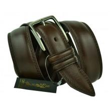 Мужской классический ремень для брюк (арт. 100559)