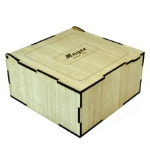 Коробка для ремней из ДСП (арт. 102148)
