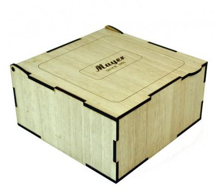 Коробка для ремней из ДСП (арт. 102148) Mayer