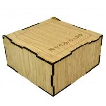 Коробка для ремней из ДСП (арт. 102131)