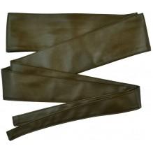 Широкий женский ремень-корсет кушак (арт. 101739)