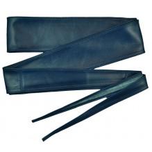 Широкий женский ремень-корсет кушак (арт. 101653)
