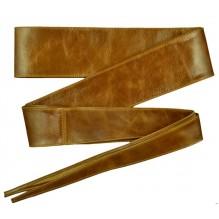 Широкий женский ремень-корсет кушак (арт. 101659)