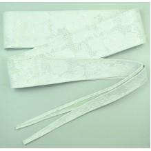 Широкий женский ремень-корсет кушак (арт. 101668)