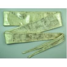 Широкий женский ремень-корсет кушак (арт. 101671)