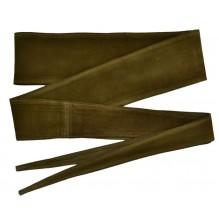 Широкий женский ремень-корсет кушак (арт. 101703)