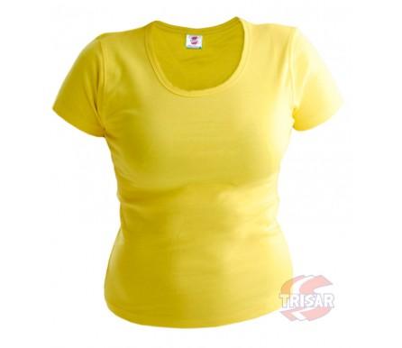 Женская футболка (арт. 220020) Trisar