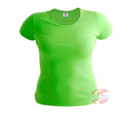 Женская футболка (арт. 220019) Trisar