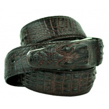 Мужской ремень для брюк с автоматической пряжкой (арт. 102168)