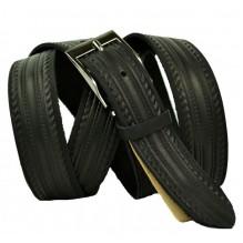 Мужской классический ремень для брюк большого размера (арт. 100761)