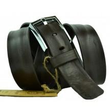 Мужской ремень для джинс большого размера (арт. 100751)