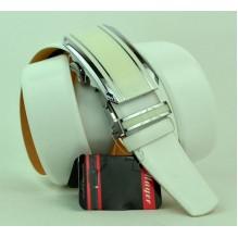 Мужской ремень для брюк с автоматической пряжкой (арт. 100379)
