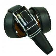 Мужской ремень для брюк с автоматической пряжкой (арт. 100519)