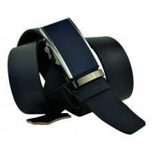 Мужской ремень для брюк с автоматической пряжкой (арт. 102179)