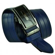 Мужской ремень для брюк с автоматической пряжкой (арт. 100393)