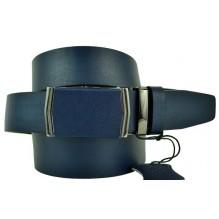 Мужской ремень для брюк с автоматической пряжкой (арт. 102174)