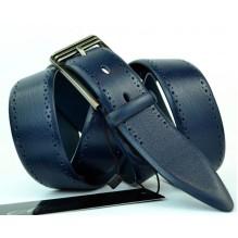 Мужской классический ремень для брюк (арт. 100468)