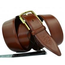 Мужской классический ремень для брюк (арт. 100465)