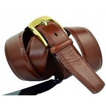 Мужской классический ремень для брюк (арт. 100466)
