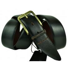 Мужской классический ремень для брюк (арт. 100459)