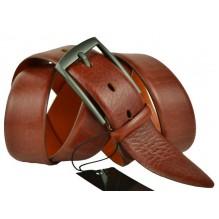 Мужской классический ремень для брюк (арт. 100460)