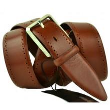 Мужской классический ремень для брюк (арт. 100461)