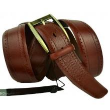 Мужской классический ремень для брюк (арт. 100462)