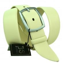 Мужской классический ремень для брюк (арт. 100534)