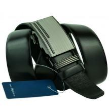 Мужской ремень для брюк с автоматической пряжкой (арт. 100451)