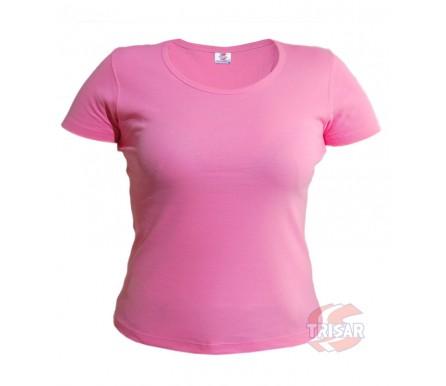 Женская футболка (арт. 220023) Trisar