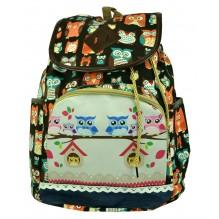 Рюкзак молодежный (арт. 201400) цвет разноцветный